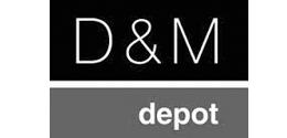 D&M DEPOT_STILE